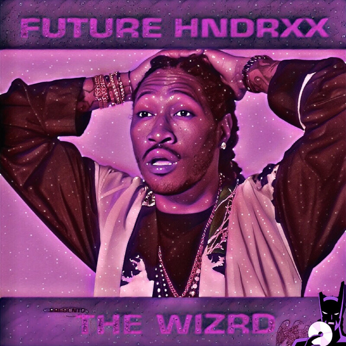 Future Hndrxx Presents: The WIZRD (Chopped & Screwed By