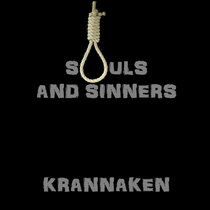 Souls and Sinners cover art