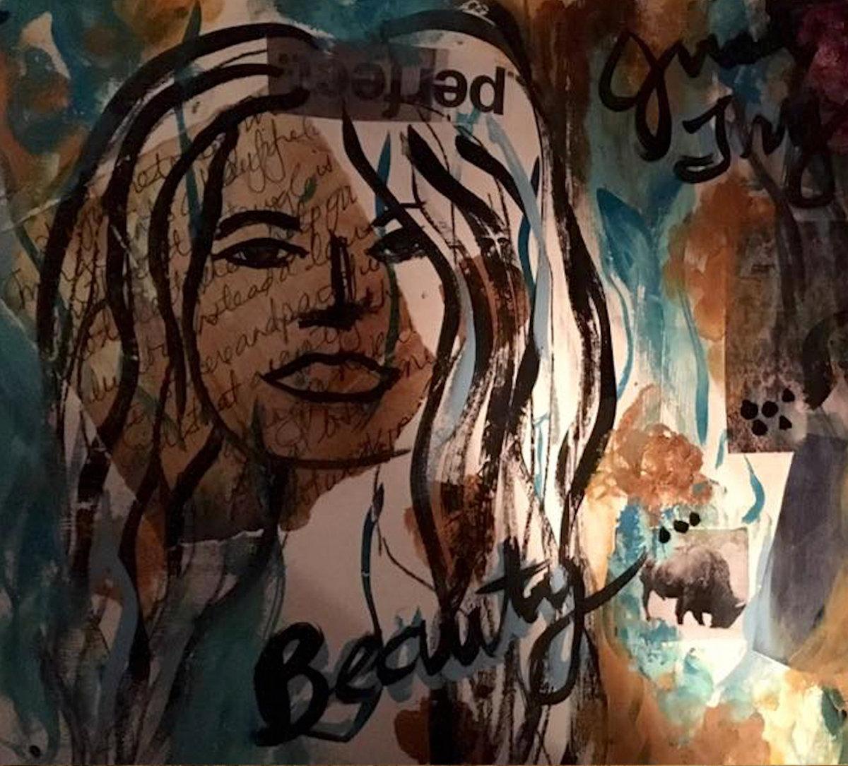 Beauty (Instrumental) by Doug Elkins