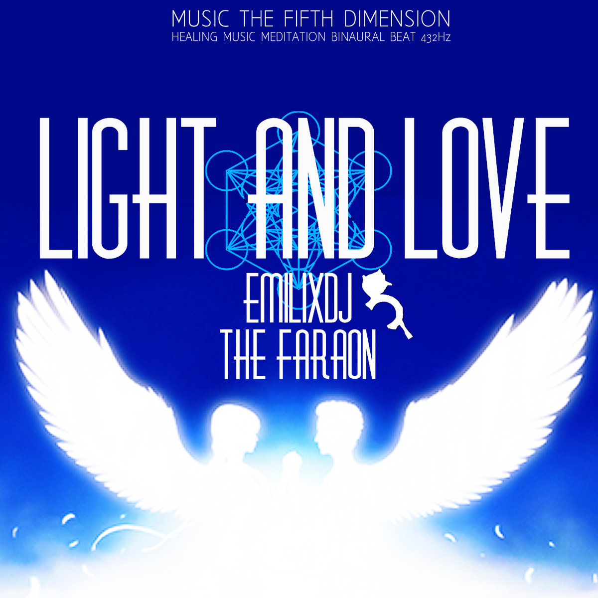 Fifth Dimension: The Light to See