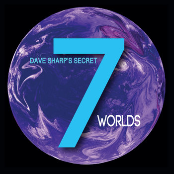 Eastern Flame (feat. Jonita Gandhi and Parthiv Gohil) by The Dave Sharp Secret Seven