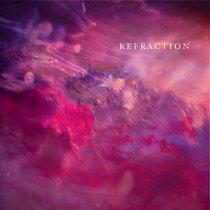 Refraction (Single) cover art