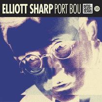 Port Bou cover art