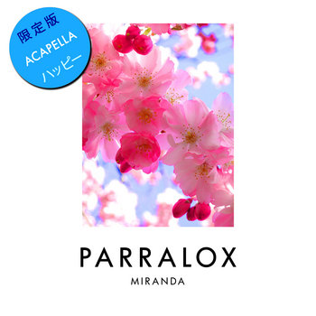 Parralox - Miranda (Acapella)