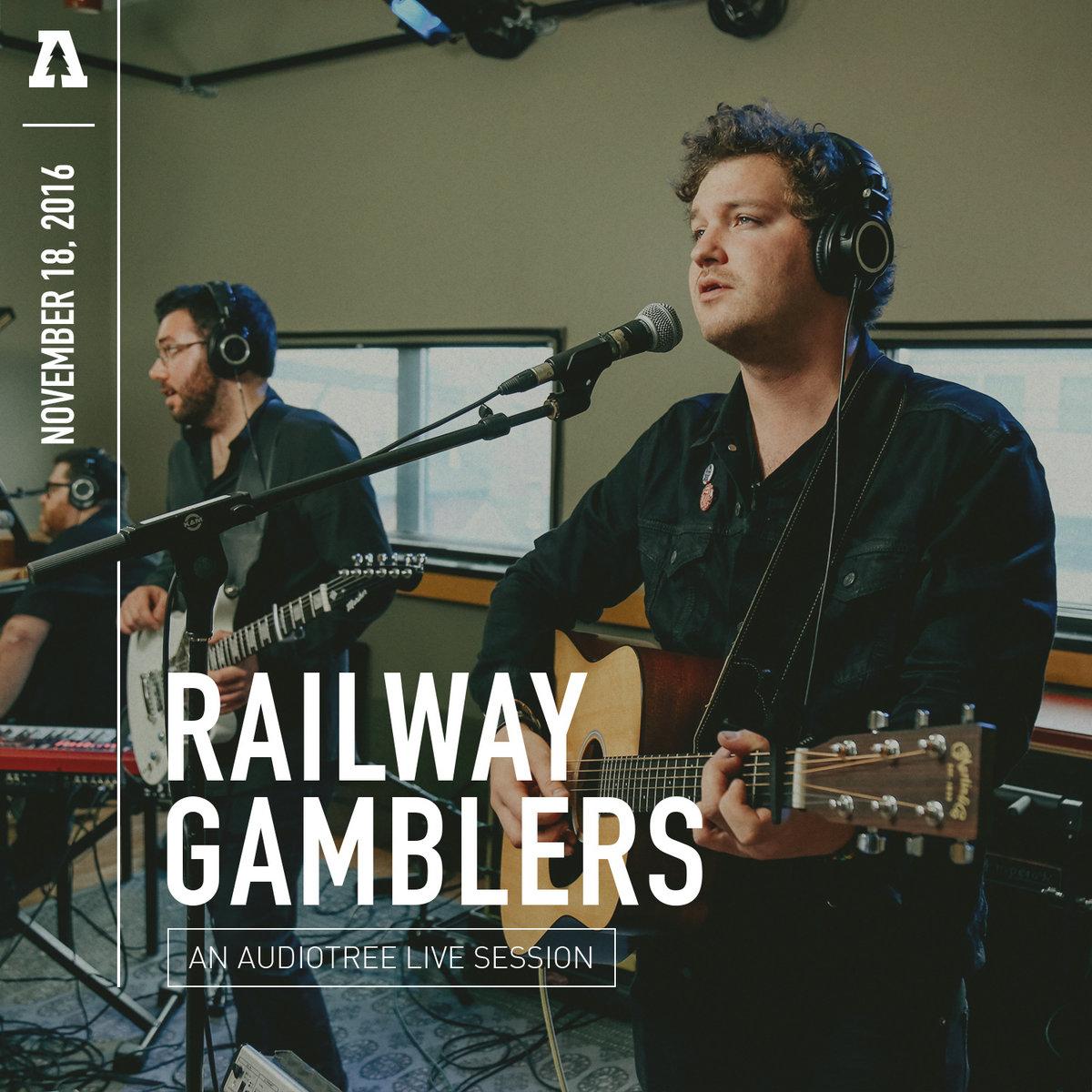 Railway Gamblers