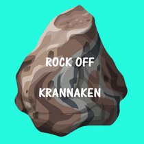 Rock Off cover art
