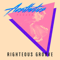 RIGHTEOUS GROOVE cover art