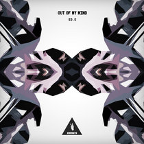 Out of My Mind cover art