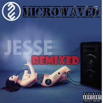 Jesse Remixed cover art