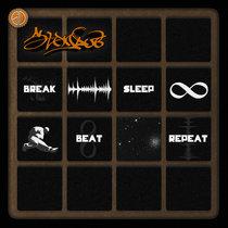 Break Beat Sleep Repeat cover art