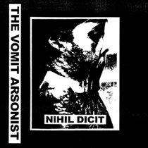 Nihil Dicit cover art
