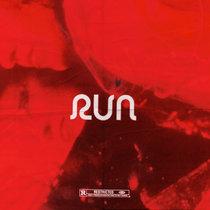 Run Remixes cover art