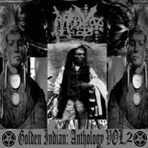 Silver Indian :  Anthology VOL. 2 cover art