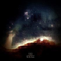 Blue Sky, Sunshine EP cover art