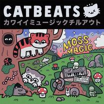 Moss Magic cover art