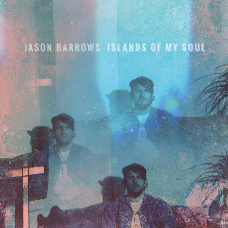 Promised Land Jason Barrows