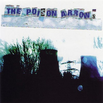 FT52 - The Poison Arrows 'Trailer Park' EP