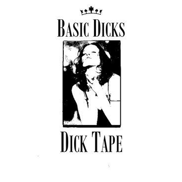 Dick Tape main photo
