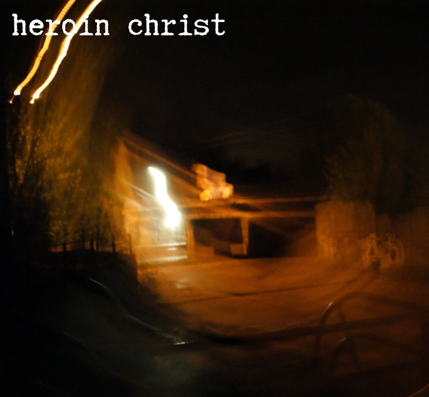 Sex Drugs Suicide Heroin Christ