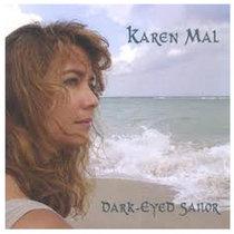 Dark-Eyed Sailor cover art