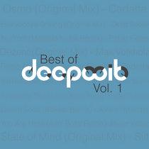 Best of DeepWit Vol. 1 cover art