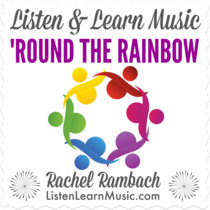 Round the Rainbow cover art