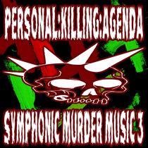 SYMPHONIC MURDER MUSIC 3 cover art