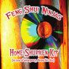 Home Shuriken Kit Cover Art