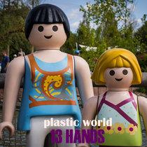 Plastic World cover art