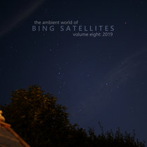 The ambient world of Bing Satellites, volume eight: 2019 cover art