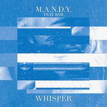 Whisper cover art