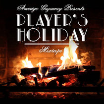 Player's Holiday: A Very Merry Mixtape cover art