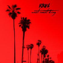 West Coast Drug cover art