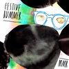 Festive Bummer Cover Art
