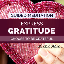 Express Gratitude Meditation cover art
