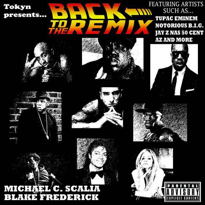 Brown Paper Bag Encore Collab ft  Jay-Z, Dr  Dre, Eminem
