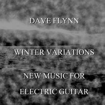 Winter Variations cover art
