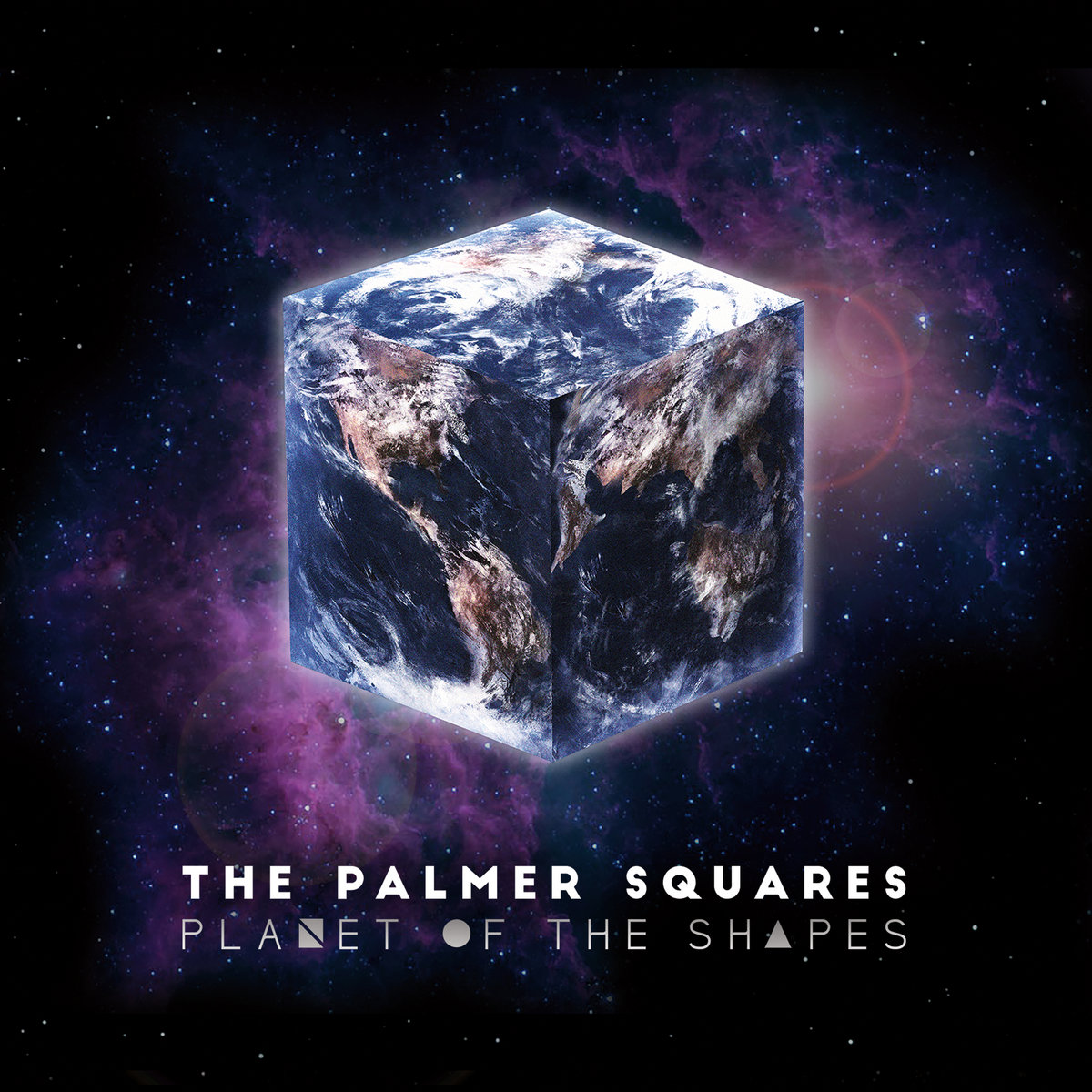 planet of the shapes the palmer squares