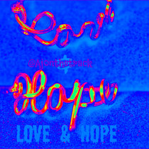 Love And Hope cover art