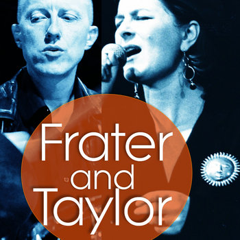 Radio Edits EP1 by Frater and Taylor