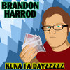 Kuna Fa Dayzzzzz Cover Art