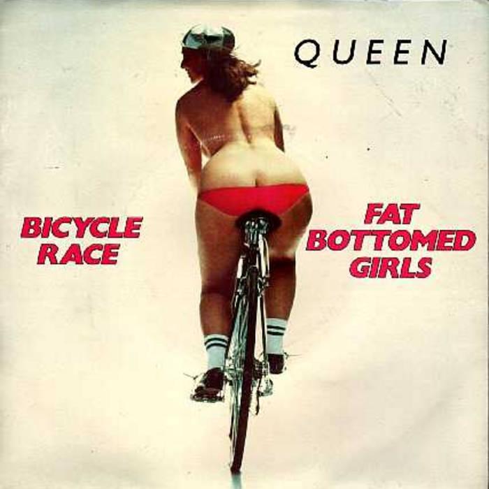 Bottom girl round