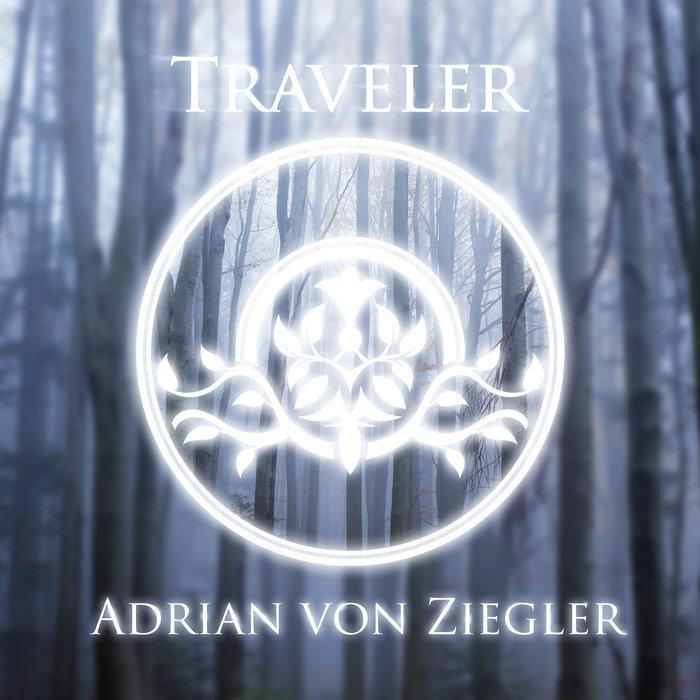 Traveler Adrian Von Ziegler