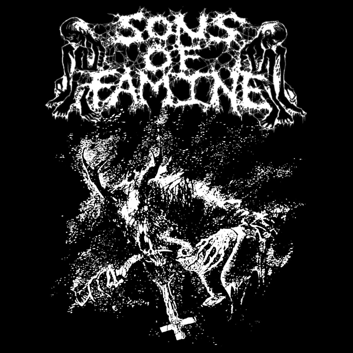 Sons Of Famine - Alcohol And Razorblades