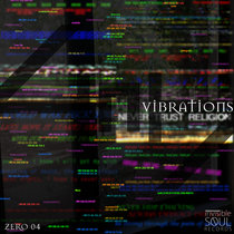 Vibrations cover art