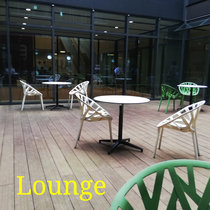 Lounge cover art