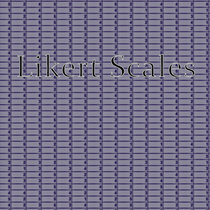 Likert Scales cover art