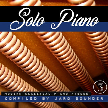 Solo Piano 3 by Jaro Sounder
