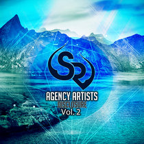 Agency Artists Disclosure Vol. 2 cover art
