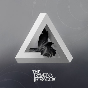 Depersonalization (feat. Andromida) by The Raven Paradox